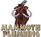 Mammoth Plumbing Logo
