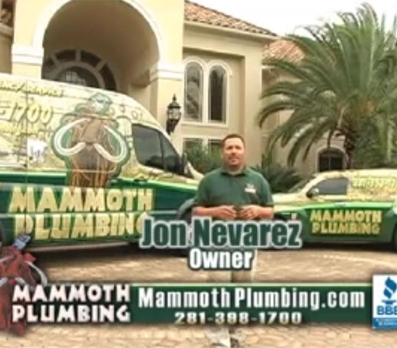 Jon Nevarez